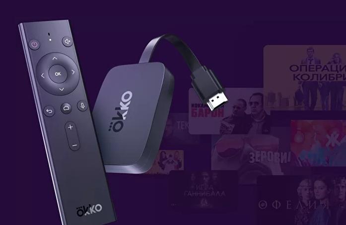 OKKO Smart Box