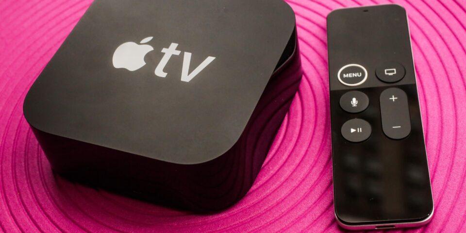 как смотреть окко на тв-приставке Apple.tv