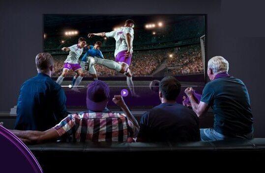 смотреть OKKO Sport онлайн бесплатно